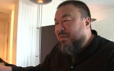 Trailer - Ai Weiwei: Never Sorry