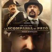 La scomparsa di Patò: la locandina definitiva del film