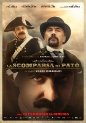 La scomparsa di Patò in streaming & download
