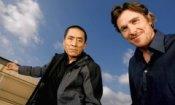 Christian Bale e Zhang Yimou a Berlino per The Flowers of War