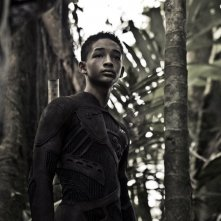 Jaden Smith svela il costume di After Earth