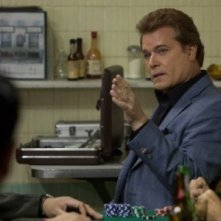 Ray Liotta in una scena di Cogan's Trade