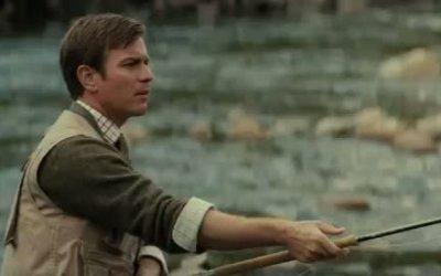 Trailer 2 - Salmon Fishing in the Yemen