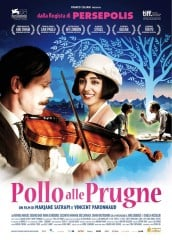 Pollo alle prugne in streaming & download
