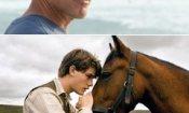 War Horse, Paradiso Amaro e gli altri film in uscita