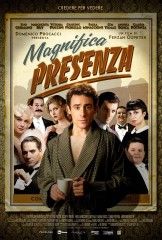 Magnifica presenza in streaming & download