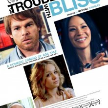 The Trouble With Bliss: nuovo poster USA