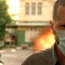 Jason Cottle in Act of Valor