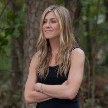 Jennifer Aniston 'nuda e felice' in Wanderlust, del 2012