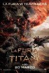 La furia dei Titani: nuova spettacolare locandina italiana