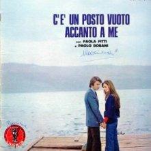 Paolo Rosani in un fotoromanzo 'Marina' con Paola Pitti