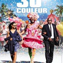 30° couleur: la locandina del film