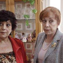 Año de Gràcia: Rosa María Sardà e Amparo Moreno in una scena