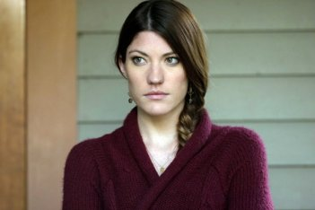 Jennifer Carpenter in Gone