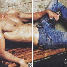 Jivago Santinni: una immagine del bellissimo modello brasiliano