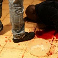 Là-bas: una sanguinosa immagine tratta dal film di Guido Lombardi
