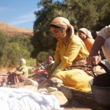 La sorgente dell'amore: Leïla Bekhti in una scena del film