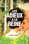Les adieux à la reine: locandina francese