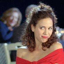Non me lo dire: Aylin Prandi in una scena del film