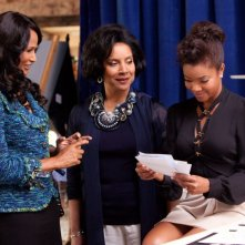 Phylicia Rashad, Gabrielle Union e Beverly Johnson in Good Deeds