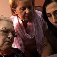 Roba da matti: una scena del film incentrato sulla struttura assistenziale di Casamatta di Quartu Sant'Elena