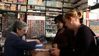 Roba da matti: una scena tratta dal film incentrato sulla residenza socio assistenziale di Casamatta