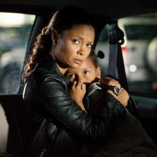 Thandie Newton in Good Deeds con Jordenn Thompson