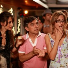 10 regole per fare innamorare: Vincenzo Salemme in una scena del film