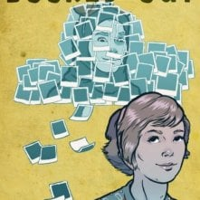 Booked Out: la locandina del film