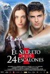 El secreto de los 24 escalones: la locandina del film
