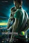 Extraterrestre: la locandina del film