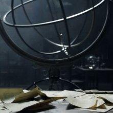 L'oeil de l'astronome: una bella scena del film