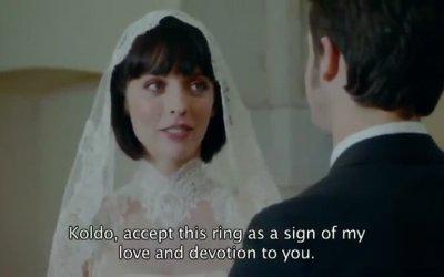Trailer San Valentino - [REC]³ Génesis