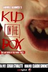 Kid in the Box: la locandina del film