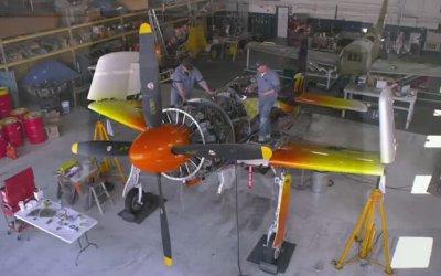 Trailer - Air Racers 3D