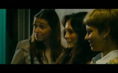 Trailer - Hunky Dory