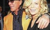 Un novembre nero per Kim Basinger e Mickey Rourke