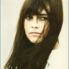 Una foto di Chantal Goya