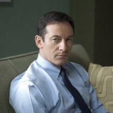 Awake: Jason Isaacs nei panni di Michael Britten nel pilot della serie