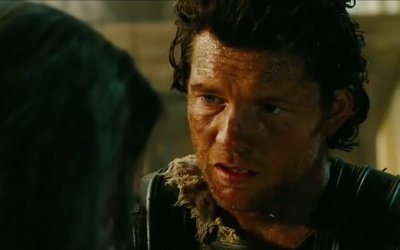 Trailer 2 - Wrath of the Titans