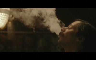 Trailer Italiano Esclusivo - Pollo alle prugne