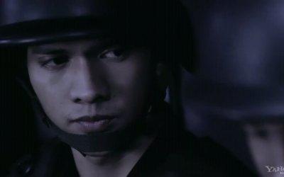 Trailer 2 - The Raid