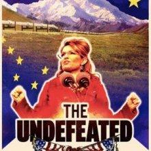 the undefeated: la locandina del film