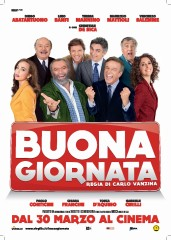 Buona giornata in streaming & download