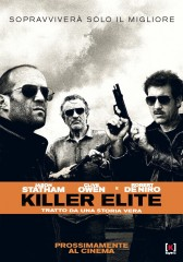Killer Elite in streaming & download