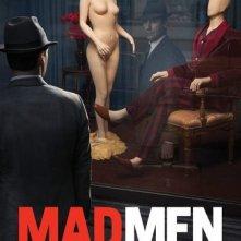 Mad Men: un nuovo poster della stagione 5