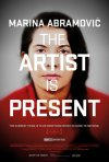 Marina Abramovic: The Artist Is Present: la locandina del film
