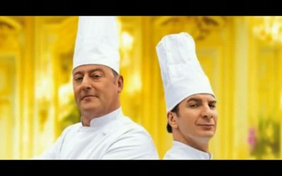 Trailer - Comme un chef