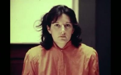 Trailer - Marina Abramovic: The Artist Is Present