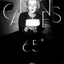 Cannes Film Festival 2012: il poster ufficiale
